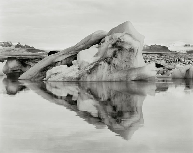 Paula Chamlee, Photographing in Iceland